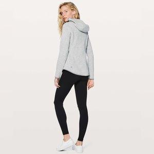 lululemon athletica Sweaters - Lululemon Fleece & Thank You Pullover